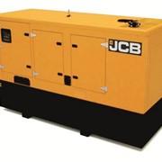Дизельный генератор закрытый G175QX фото