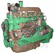 Капитальный ремонт двигателя Д-260 фото