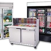 Холодильное оборудование для магазинов фото