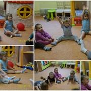 Заянятия и уход за ребенком в англо-русском частном детском саду, с 9.00 до 18.00 фото