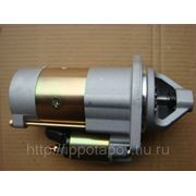5295576 Стартер двигателя ISF2.8 фото
