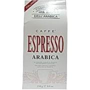 Кофе Корзини Эспрессо Арабика 100% фото