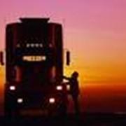 Услуги транспортных и экспедиторских агентств по автомобильным перевозкам фото