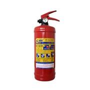 Огнетушитель автомобильный ОП-2 фото