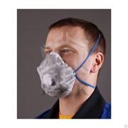 АЛИНА -АВ Респиратор противогазоаэрозольный фото