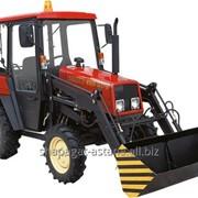 Трактор Беларус МПУ-320 фото