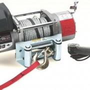 Лебедка автомобильная электрическая T-MAX EW-6500 OFF-ROAD Improved 12В фото