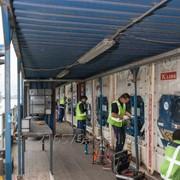 Кузовной ремонт всех видов контейнеров   компрессоров   сварка фото