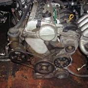 Двигатель Toyota Funcargo 2NZ-FE фото