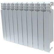 Алюминиевые радиаторы Ferroli POL.5/80 (12 секц.) фото