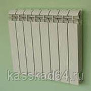 Радиаторы алюминиевые Global VOX R 500/100/10 (Италия) фото