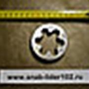 Плашка М42х4 фото