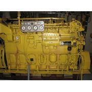 Капитальный ремонт судовых дизельных двигателей и дизель-генераторов с двигателями ряда 18/22 фото