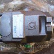 Клапан Т-150 предохранительный(пр-во ХТЗ) 120.40.039 фото