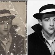 Реставрация фото фото