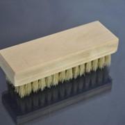 Щетка медицинская деревянная, упаковка 140 штук фото