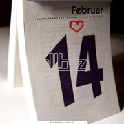 Календарь настольный фото