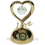 """Часы сувенирные """"С Любовью!"""" фото"""