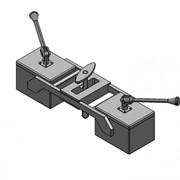 Магнитное герметизирующее устройство МР1000 фото
