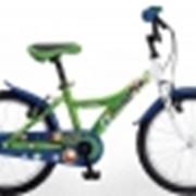 Велосипеды JUNIOR 180 фото