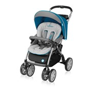 Коляска детская прогулочная Baby Design Sprint 2015-03 фото