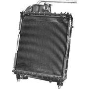 Сердцевина МТЗ-80 медь 4 ряда фото