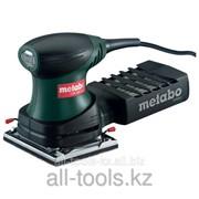 Плоская шлифмашина Metabo FSR 200 Intec, 200 Вт, 114х102 мм Код: 600066500 фото