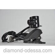 WEB камера прищепка фото
