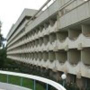 Санаторий Госрезиденция №2 фото
