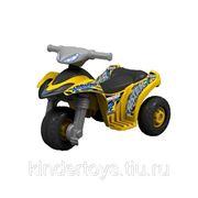 Трицикл Фастер 6V фото