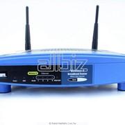 Оборудование беспроводное WAN/LAN фото