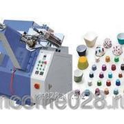 Машина для изготовления бумажных форм для выпечки, JDGT фото