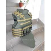 Чехлы для бронежилетов Корсар М3, чехлы под бронежилеты для спецподразделений фото