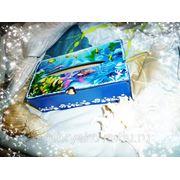 Подарки.Сережки из пластика http://vk.com/club38332622 фото