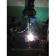 Ремонт трубопроводной арматуры в условиях ПО РЕМАРМ фото