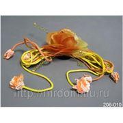 Декоративный цветок (744116) фото