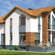 Каркасный дом недорого от Eximol ! фото