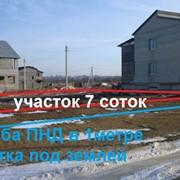 Земельный участок под строительство дома в Волгограде фото