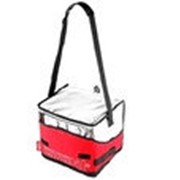 Сумка-холодильник Ezetil KC Extreme 16 red 16 литров фото