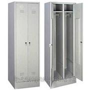Шкаф для одежды ШРМ фото