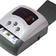 Прошивка на автоматический детектор DoCash 430 фото