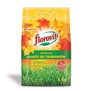 """Удобрение """"Флоровит"""" для газона осеннее, 1 кг (мешок) фото"""
