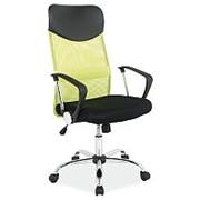 Кресло компьютерное Signal Q-025 (зеленый) фото