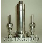 Регулятор давления (до себя) РДД-301 фото