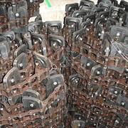 Элеватор Зерновой Нива резательный скребок фото