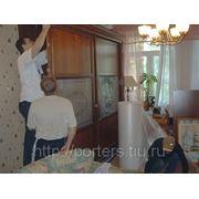 Расстановка мебели фото