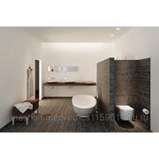 Дизайн ванной комнаты от Европейских дизайнеров фото