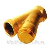 Фильтр для газа Ду 20 фото