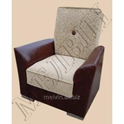 Мягкое кресло Фортуна 1, арт. 704 фото