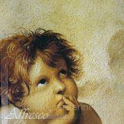Фактуры фресок Sabbia фото